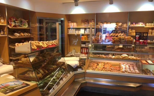 Bäckerei Niederl