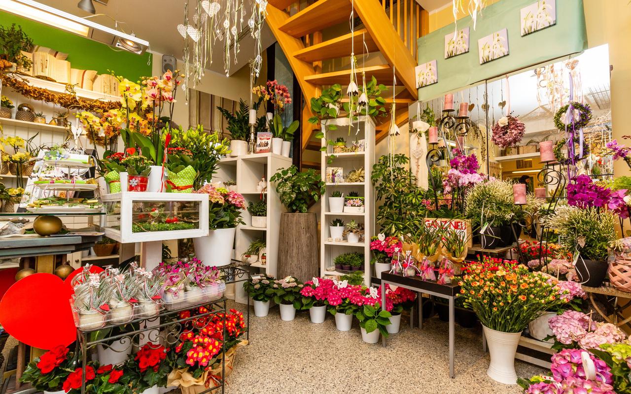 Blumen-Handwerk Kalcher