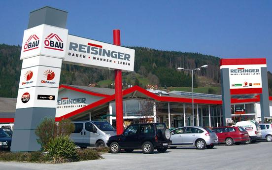 ÖBAU Reisinger