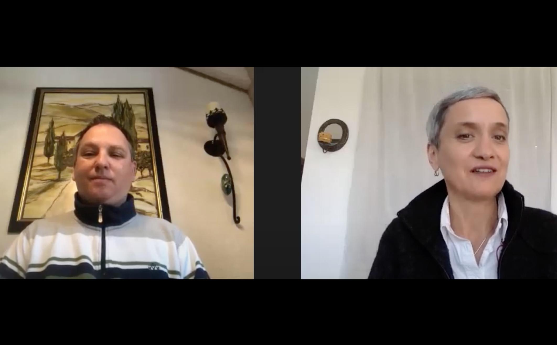 Interview mit Sven Schroeder