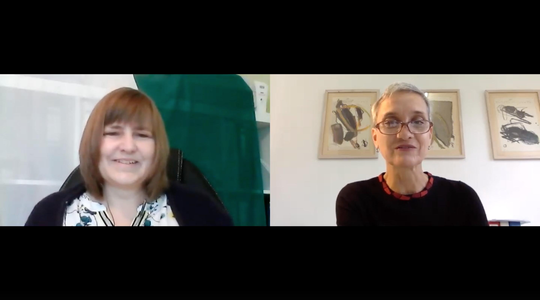 Ein Interview mit Bürgermeisterin Eva Karrer